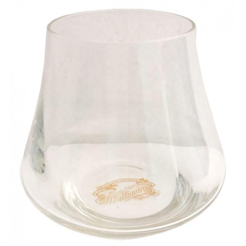 MILLONARIO RUM GLASS