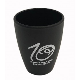 MILLONARIO RHUM GLASSES 10 SHOT CL.4 X 2 PIECES