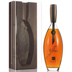 GRAPPA MARZADRO AFFINA RESERVE EICHE LT.1
