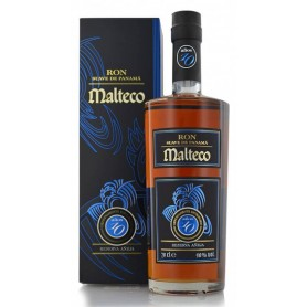 RHUM MALTECO ANEJO SUAVE 10 YO NEW BOTTLE CL.70