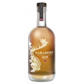 GIN HARAHORN NORWEGIAN CASK AGED CL.50