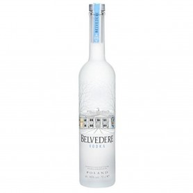 WODKA BELVEDERE CL.70