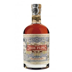 RHUM DON PAPA MIGNON CL.20