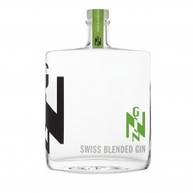 GIN NGINIOUS!SWISS BLENDED CL.50
