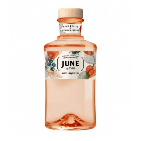 GIN JUNE by G'VINE CL.70