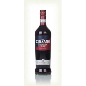 VERMOUTH CINZANO 1757 RED LT.1