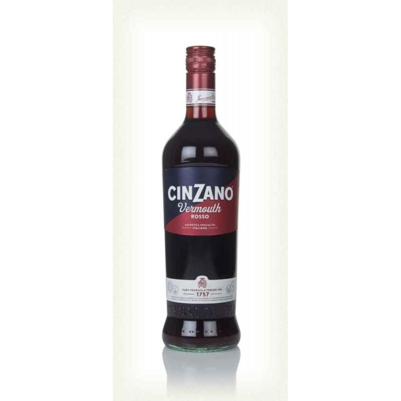VERMOUTH CINZANO 1757 ROSSO LT.1