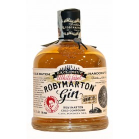 GIN ROBY MARTON WHITE LABEL CL.70