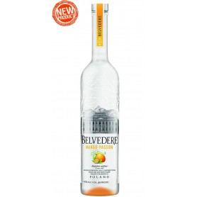 VODKA BELVEDERE MANGO PASSION LT.1