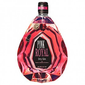 GIN PINK ROYAL CL.70