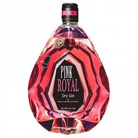 GIN PINK ROYAL CL.70