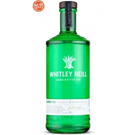 GIN WHITLEY NEILL ALOE AND CUCUMBER CL.70