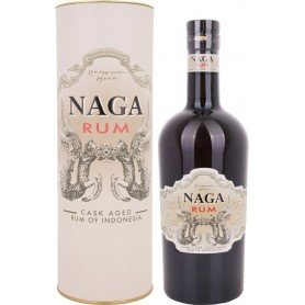 RHUM NAGA WITH CASE CL.70