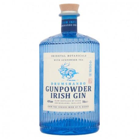 GIN GUNPOWDER IRISH CL.70
