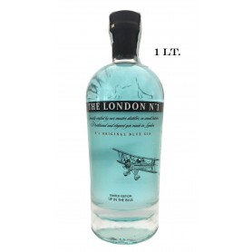 GIN THE LONDON N°1 LIMITED EDITION UP IN THE BLUE LT.1 LIMITED EDITION