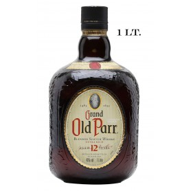 WHISKY GRAND OLD PARR 12 YO LT.1