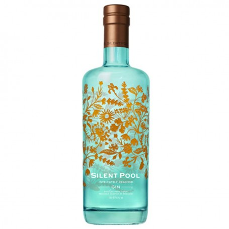 GIN SILENT POOL CL.70