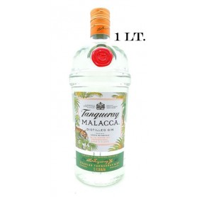 GIN TANQUERAY MALACCA LIMITED EDITION LT.1.