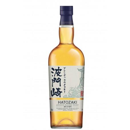 WHISKY KAIKYO HATOZAKI BLENDED CL.70