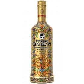 VODKA RUSSIAN STANDARD LYUBAVIN EDITION LT.1