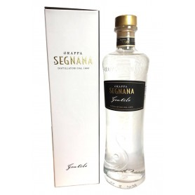 GRAPPA SEGNANA GENTILE CL.70 WITH CASE