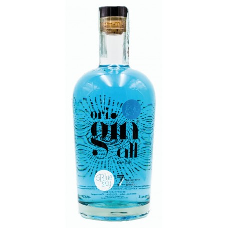 GIN ORIGINAL EPIC BLUE SKY CL.70