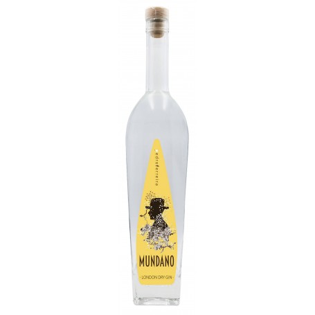 GIN MUNDANO LONDON DRY CL.70