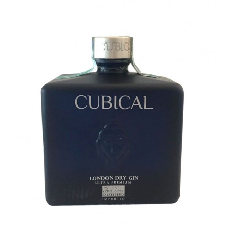 GIN BOTANIC CUBICAL ULTRA PREMIUM CL.70