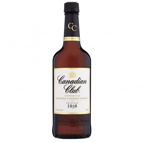 WHISKY CANADIAN CLUB CL.70
