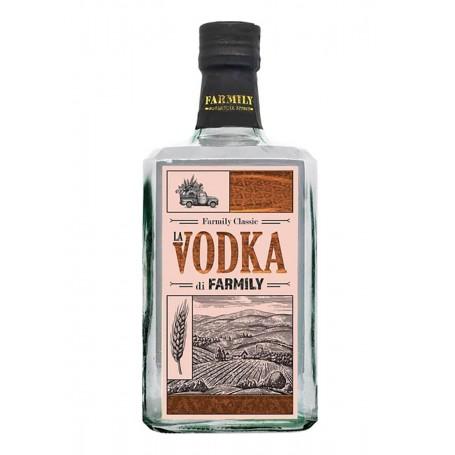 VODKA FARMILY CL.70