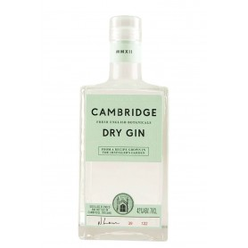 GIN CAMBRIDGE DRY GIN CL.70