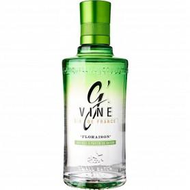 GIN G'VINE DE FRANCE FLORAISON CL.70