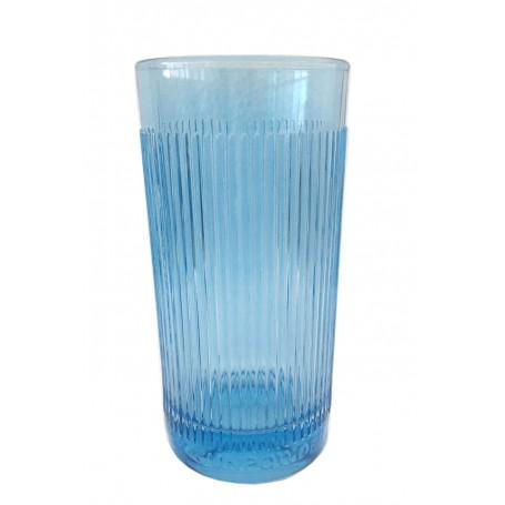 GIN GUNPOWDER GLASS