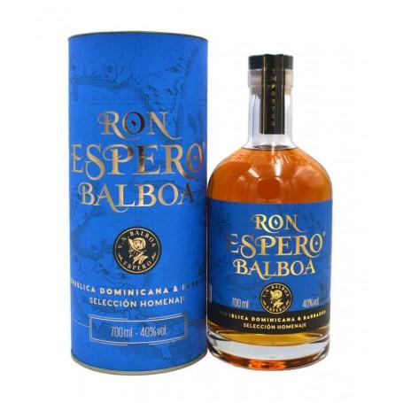 RHUM ESPERO BALBOA CL.70