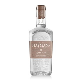 GIN HAYMAN'S 50th ANNIVERSARY – RARE CUT CL.70