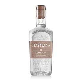 GIN HAYMAN'S 50th ANNIVERSARY – RARE CUT CL.70