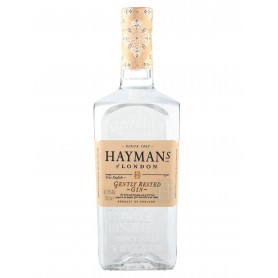 GIN HAYMAN'S GENTLY RESTED CL.70