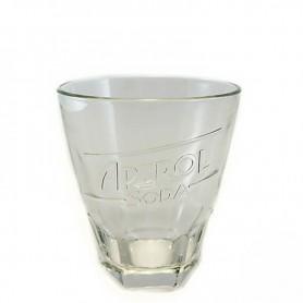 APEROL SODA GLASS X 6 STÜCKE