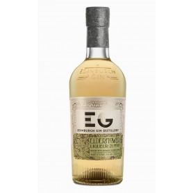 GIN EDINBURG ELDERFLOWER CL.50