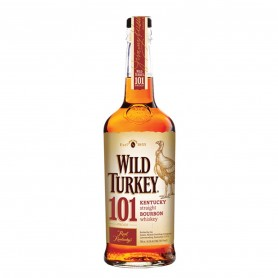 WHISKY WILD TURKEY 101 PROOF CL.70