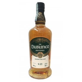 WHISKY DUBLINER ORIGINAL CL.70