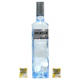 VODKA AMUNDSEN EXPEDITION CL.70