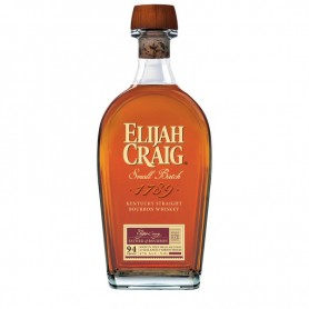 WHISKY ELIJAH CRAIG SMALL BATCH CL.70