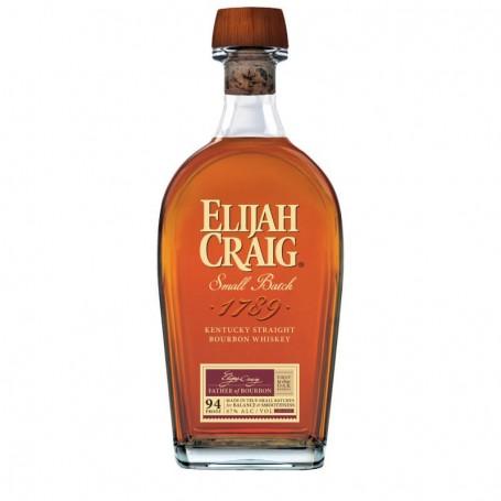 WHISKY ELIJAH CRAIG SMALL BATCH CL.70