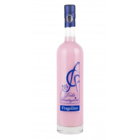 LIQUOR CREAM OF STRAWBERRY FATTORIE CILENTANE CL.70