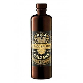 AMARO RIGA BALZAMS BLACK BALSAM ORIGINAL CL.50