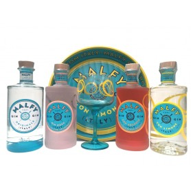 4 MALFY FLAVORS CL.70