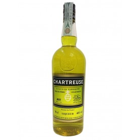 CHARTREUSE GIALLO CL.70