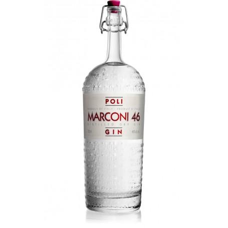 GIN POLI MARCONI 46 CL.70