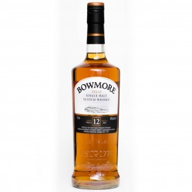 WHISKY BOWMORE 12Y CL.70